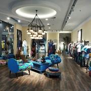 恭喜特色民族风女装印巴文化海滨城店即将盛大开业!