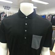 捞衣库polo衫丨成功男人的标配