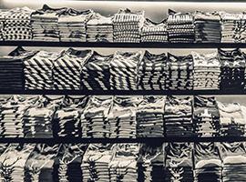 快时尚商业模式发展对环境造成的压力有多大?怎么解决?