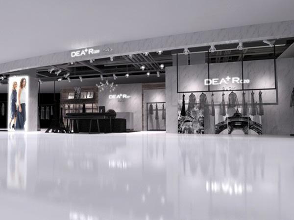 DEA+Roze店铺展示
