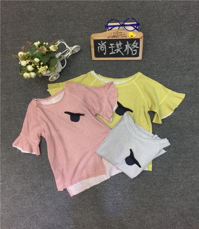 尚琪格童装融时尚、休闲、舒适、童趣于一体童装供应