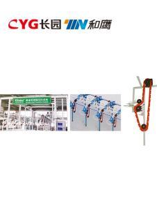 EL3000/EL5000 链式智能吊挂系统