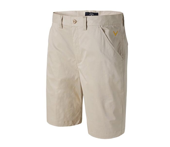 优?#23454;?#39640;尔夫男装运动短裤运动装供应
