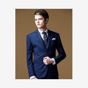优质的男式西装定制男装供应