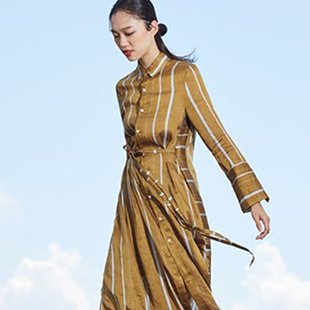 界内界外女装生活和情感的印记表达生活的态度界内界外女装招商