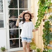 西瓜王子童装,宝宝的夏季时尚清凉穿搭