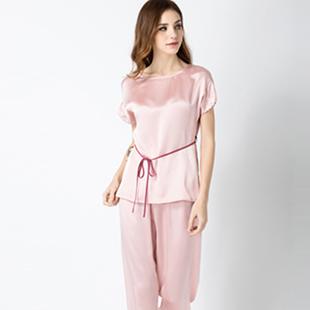 真丝婆迎合市场的需求打造现代新型真丝购物品牌真丝婆招商