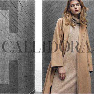 CALLIDORA卡莉朵拉女装全国招商卡莉朵拉女装招商