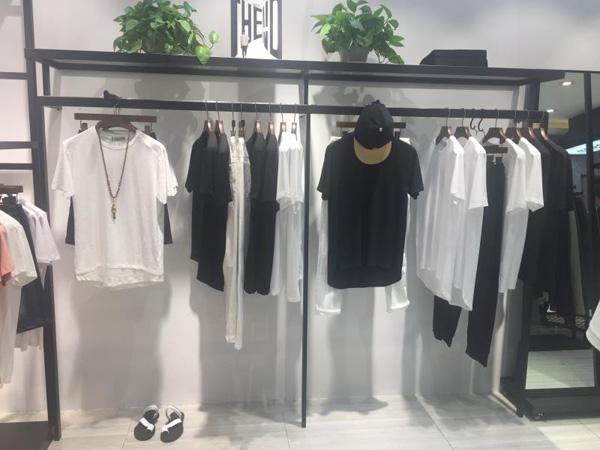 99cm快时尚男装品牌店
