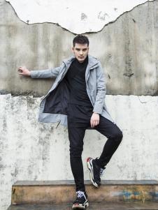 后印象男装后印象男装新款时尚百搭休闲外套