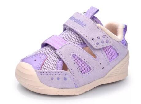 基诺浦Ginoble童鞋2018夏季新品