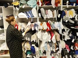 H&M集团近一季度新货品跟不上 被迫打折处理库存