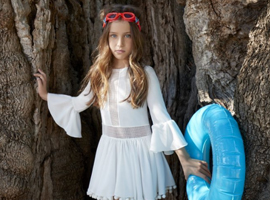 意大利高端休闲品牌 Dondup 拓展童装线业务