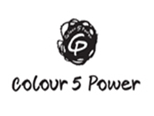 五色能量colour5power