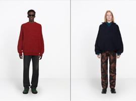 服装业现状:潮流文化带动加码男装 休闲压倒正装