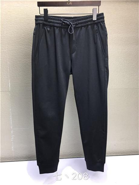 深圳厂家休闲裤男装一手货源