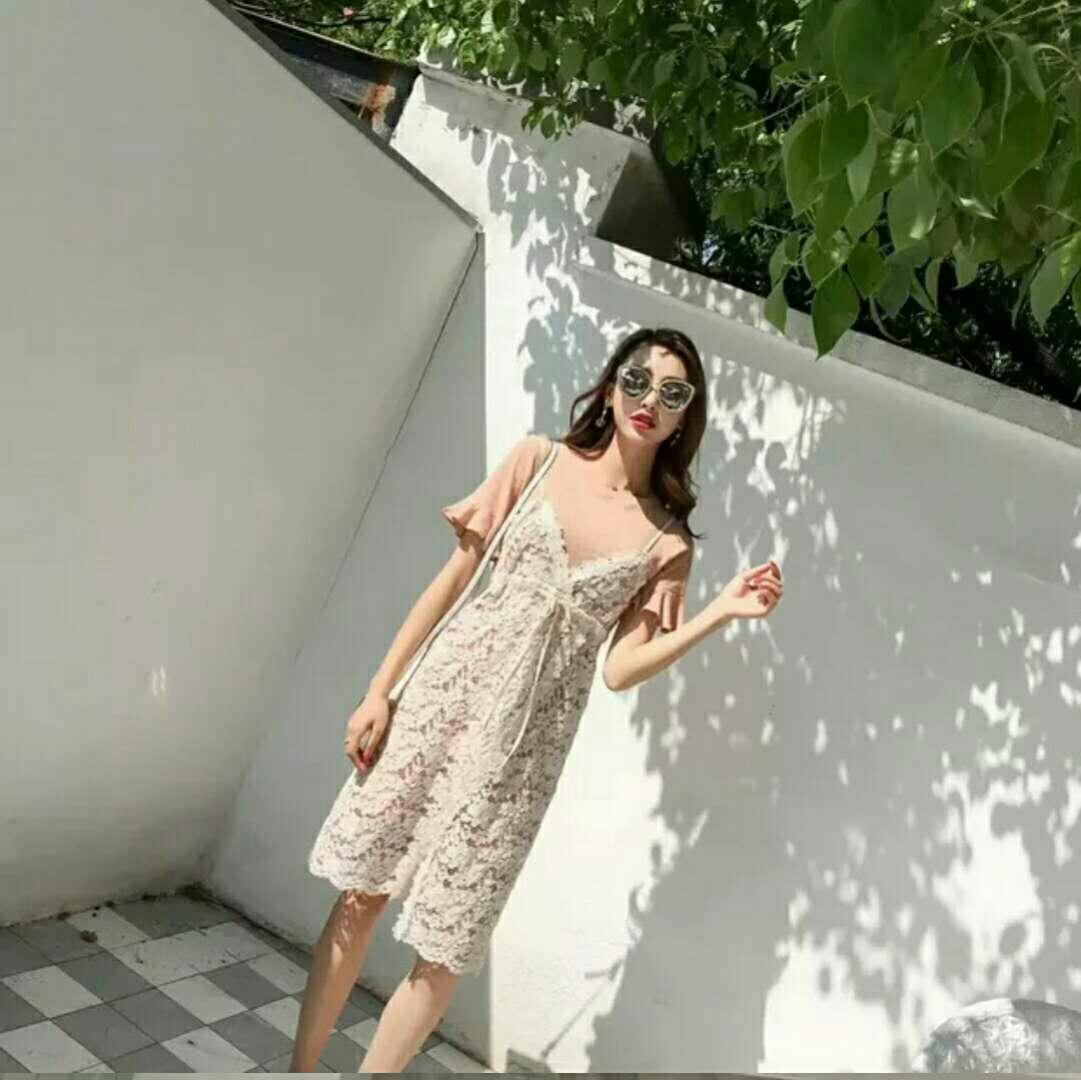 筱晗女装联营招商