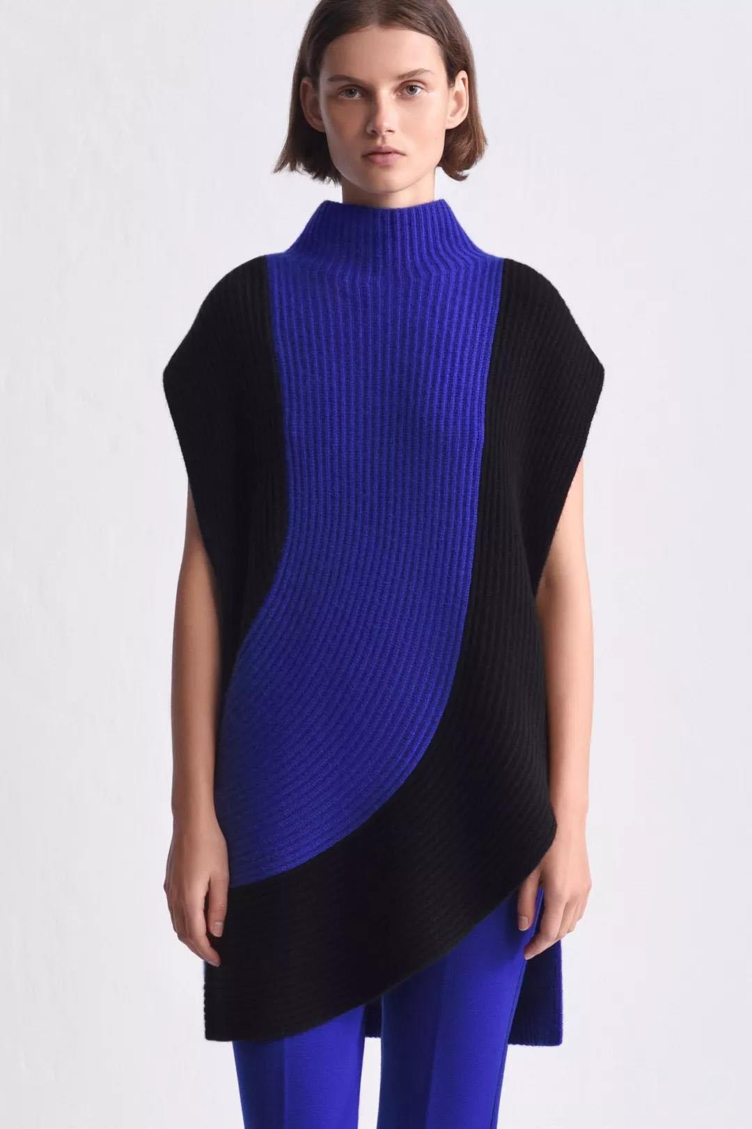 女装针织衫加工直销
