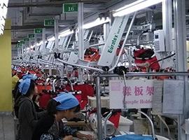 多方统筹分类施策 纺织行业审慎推进智能制造