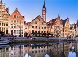消费比例达42%!比利时人最爱网购服装与鞋子