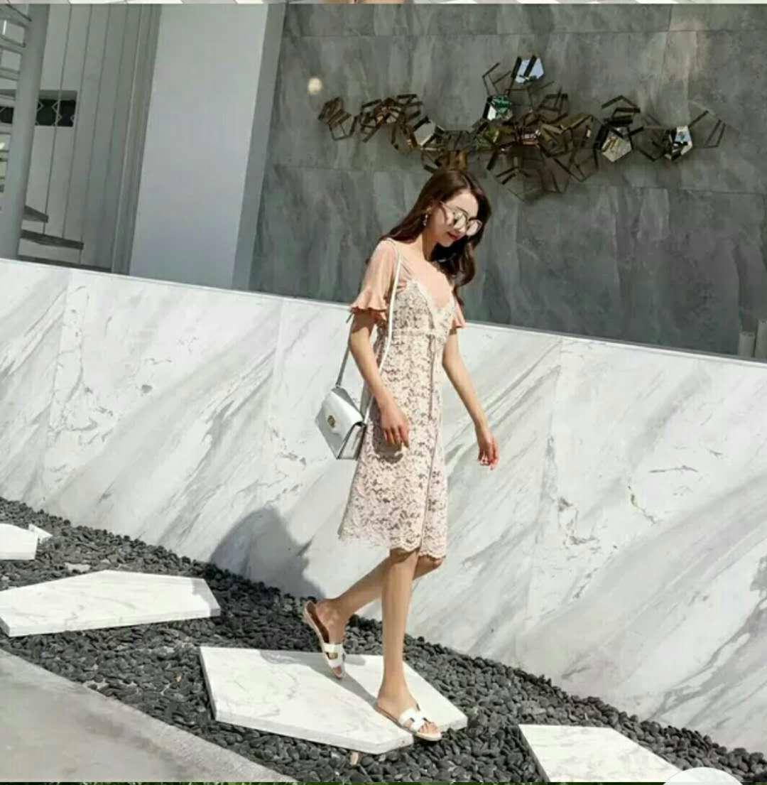 筱晗女装全国招商联营