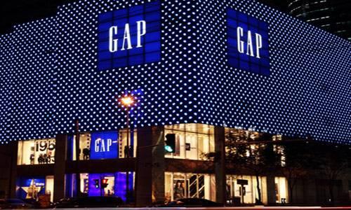 gapyear_零售行业回暖 快时尚品牌gap却屡现低迷情景