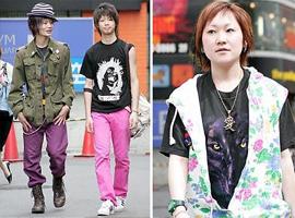 """日本国产服装会""""灭绝""""吗 工厂大量另谋出路"""