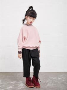 玛玛米雅秋装新款童装