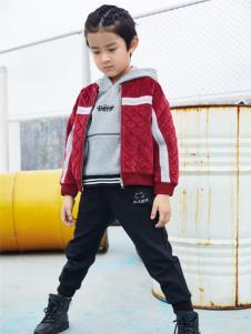 玛玛米雅新款男童外套