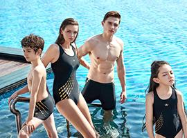 兼具时尚感和专业度 敏行者MXW要做泳装界的Lululemon