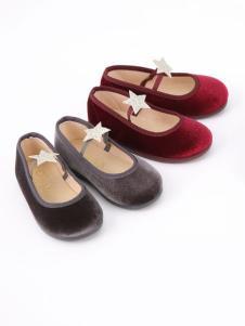 Ala Cofly红色星星布鞋