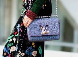 卢曦:中国奢侈品消费开始回流