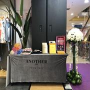 热烈庆祝ANOTHER ONE女装厦门三店中山巴黎春天店盛大开业!