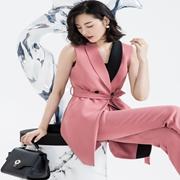 ECA女装 | 诠释法式浪漫