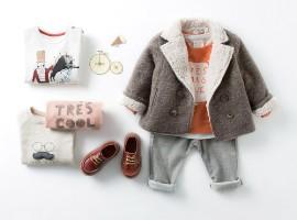 2018童装行业发展趋势:品牌格局正在形成