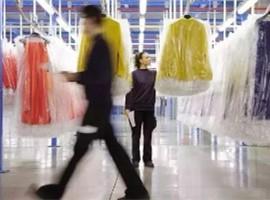 一分钟造18000件衣服 数字化运营让ZARA变得传奇