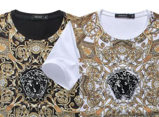 意大利奢侈品牌范思哲Versace上线自营电商网站