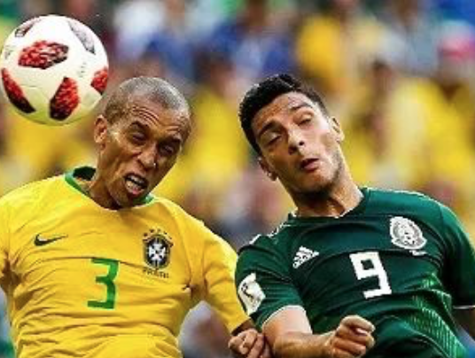 """世界杯另类""""战场""""丨Nike VS Adidas,谁能笑到最后?"""