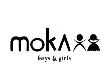 摩卡贝贝童装品牌