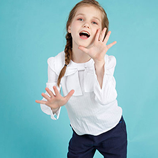 粒子Licilizi童装品牌全国招商中