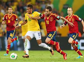 世界杯营销回归理性 本土运动品牌集体失声