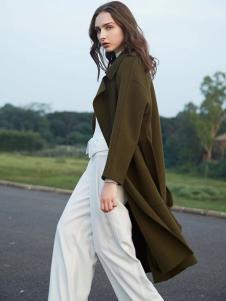 衣魅人新款时髦大衣