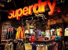 Superdry2018财年取得双位数增长 两年内再派特别股息