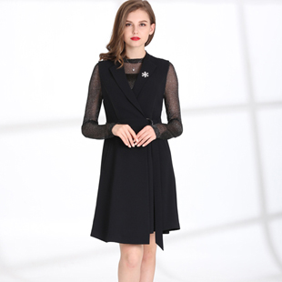 DISIR迪丝爱尔女装时尚女性的私人衣橱!