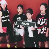 邀请函:JOJO童装2019春夏新品发布会安徽站诚邀您莅临!