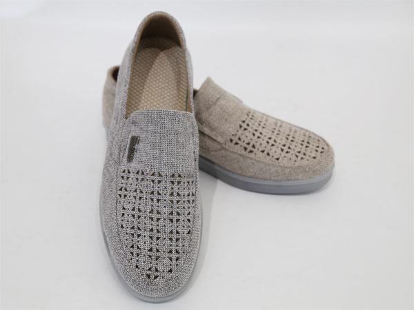 布鞋清仓一手货源