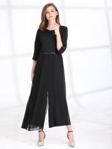 2018迪丝爱尔时尚简约套装