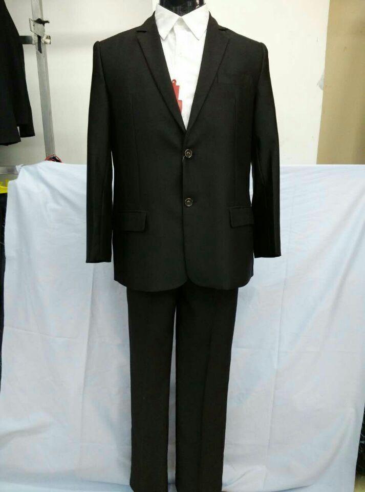 男式职业装厂家直销,一条龙服装