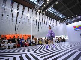  2018时尚深圳展 | 实力见证,完美收官