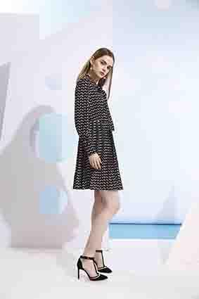 品牌折扣女装加盟选欧米媞女装